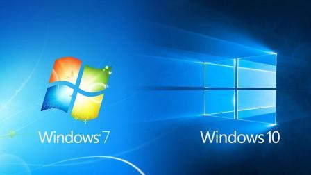 Windows 10要更新 Windows 7份额竟突涨?