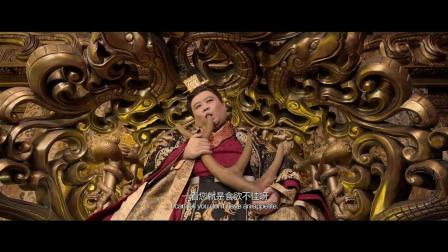 《祖宗十九代》: 张云雷昧着良心说孙越食欲不佳, 还说他瘦了, 我都听不下去了