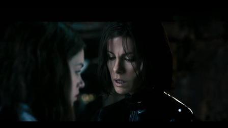 千万不要惹复仇的女人和她女儿, 否则下场比影片中的反派还惨