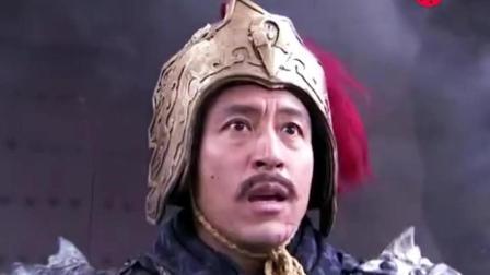 神雕侠侣: 襄阳城下, 郭靖使出降龙十八掌和乔峰有一拼