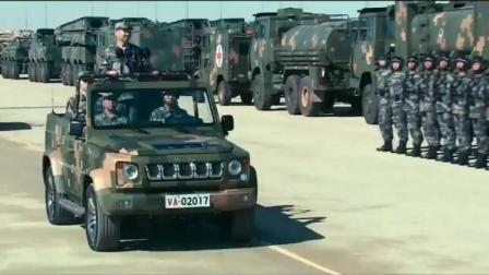 厉害了, 我的国军队篇