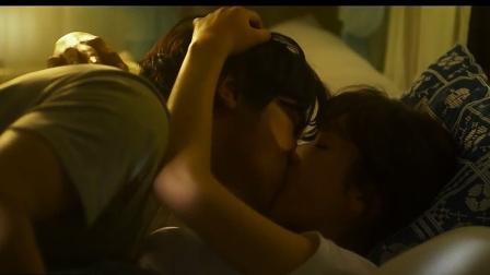穿梭时空的韩国奇幻电影,与未来的自己相遇,能否改变命运救回爱人?