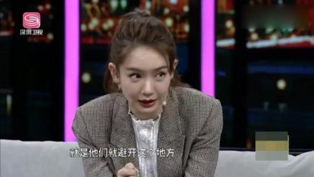 李承铉向戚薇求婚视频曝光, 全程用中文念求婚词, 太帅了