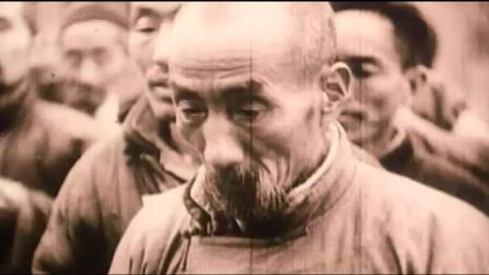 国人勿忘《黑太阳之南京大屠杀》——河边绵延几十公里的焚烧尸体