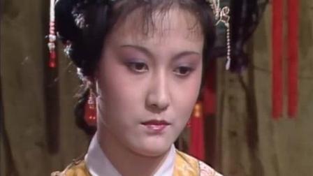 红楼梦 邢夫人开心的和贾母说迎春的婚事, 真是很幸福吗