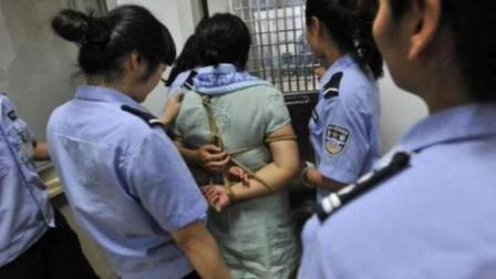 真实记录! 死刑犯执行全过程, 会见、签字、画押, 执行!