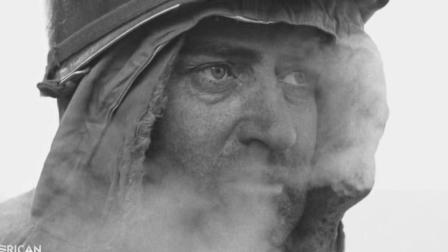 血战长津湖: 美军大兵回忆, 上帝啊, 别让我死!
