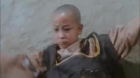 《无敌反斗星》这是释小龙所有影视里最霸气的对决
