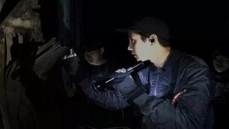 万基说电影 |《昆池岩》: 一部让头号玩家翻车的韩国恐怖片