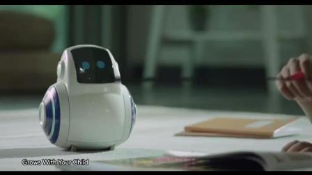 Miko陪伴机器人, 孩子的新伴侣