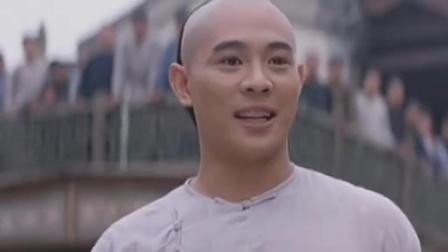 """狮王争霸 """"狮王大会""""京城武术界动干戈 黄飞鸿平纷争"""