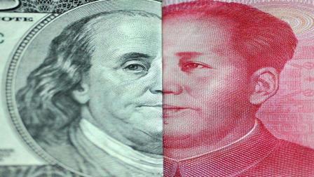 1美元兑换6元人民币, 到底凭什么? 看完就明白了!