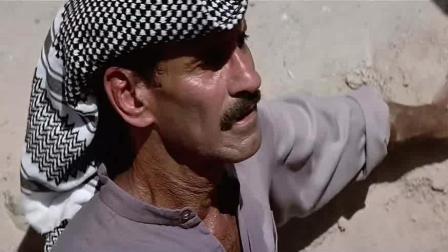 一枚仍未发射的核弹与飞机残骸长埋沙漠 29年后被两名平民发掘