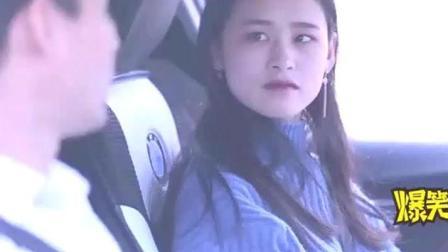 驾校教练的噩梦, 女学员上车的那一刻, 教练想要逃跑