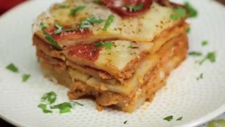 披萨的十种做法, 操作简单, 味道好吃.mp4