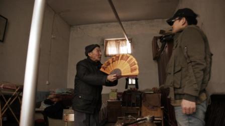 纪录片《民间老艺人》上集, 发掘中原地区民间艺术的魅力