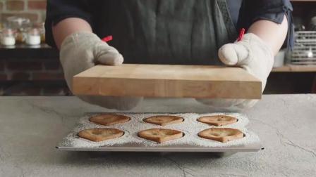 【和风料理】【可爱的小点心 栗子蛋糕】