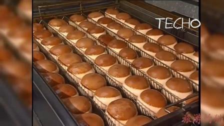 饿了千万不要看之疯狂的法国蛋糕制造工厂三