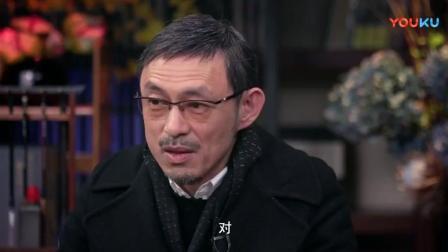 """《圆桌派》蒋方舟: 这个环境对于""""小有才华的人""""是最残酷的!"""