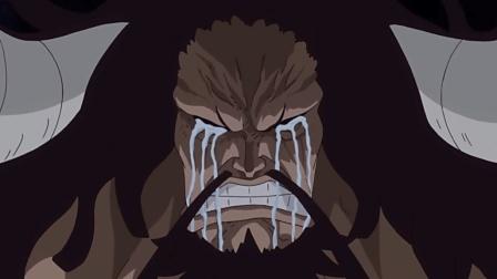 海贼王: 杰克夺回明哥的计划失败了, 凯多得知后心情很不爽