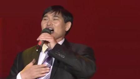 大衣哥朱之文首次个人演唱会, 演唱他最初翻唱一举成名的曲目