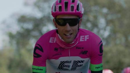 Team EF Education First-Drapac powered by Cannondale - Mike Woods