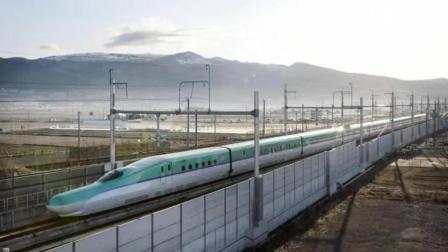 日本高铁, 车头又长又尖, 太丑了