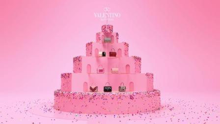 Valentino Candystud工场