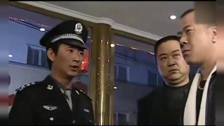 警察突击检查洗浴中心, 看看这战果!