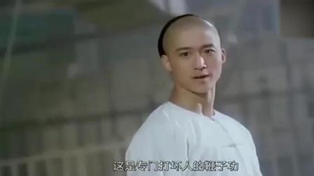 看过吴京这么多功夫片, 这是最好的一部, 没有之一