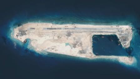 南海岛礁有无布置导弹? 看这里