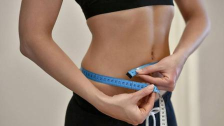 为什么你只吃素, 还是瘦不下去? 看清2点误区, 一月瘦5斤