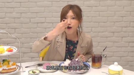 大胃王木下: 在武汉鹿港小镇品尝十七道美味台湾菜