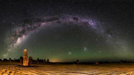 150亿光年外, 有一道宇宙墙, 墙后面到底是什么?