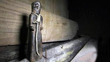 5个神秘的东西被人类在诡异的洞穴里发现