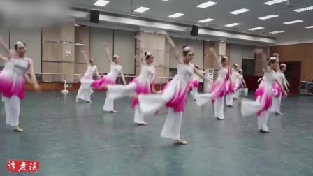 原创舞蹈小片段, 太美了