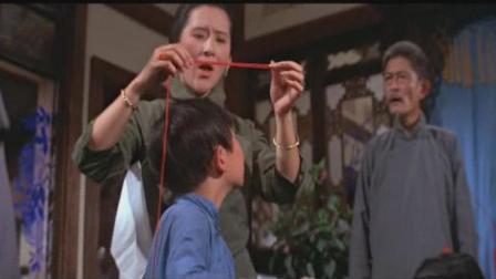 李翰祥经典大片《风月奇谭》, 很雅致的片子, 文人玩狎, 不露声色