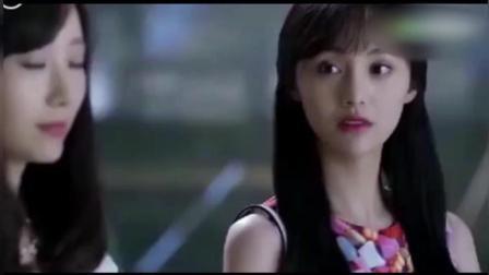 《微微一笑很倾城》跟郑爽比男朋友谁更帅, 杨洋到来那一刻太完美了