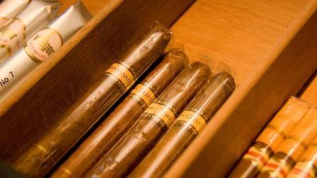 世界上最昂贵的香烟! 一根抽掉北京一套房, 土豪都不敢随便抽