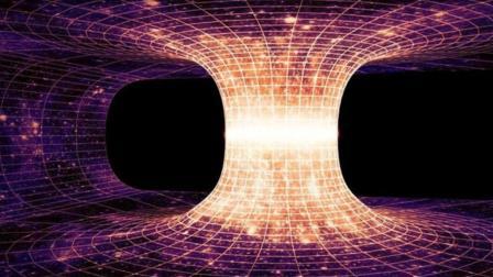 诡异程度远超黑洞, 它能无限吞噬光线, 其领地已遍布整个宇宙