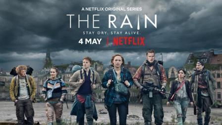 灾难大片: 毒雨袭击地球