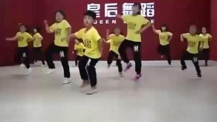 《鸭梨大》少儿舞蹈 儿童舞蹈
