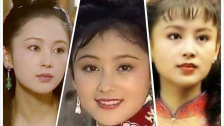 陈红年轻时候有多美? 颜值巅峰时期长达十年碾压当下流量小花