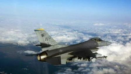 摔完6架战机后, 这一次栽的是世界最顶尖战机, 重创美军!