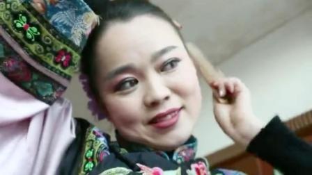 用山西河曲民歌打蓝调节奏和耳熟能详的刘干妈形象拍的黑豆养人粥