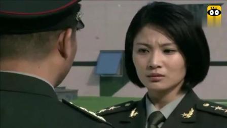 何晨光提干啦, 成军区最年轻的中尉, 唐心怡这下表情亮啦, 厉害