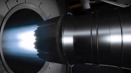中国峨眉发动机亮相, 推重比可达9级, 性能超越俄罗斯现役发动机