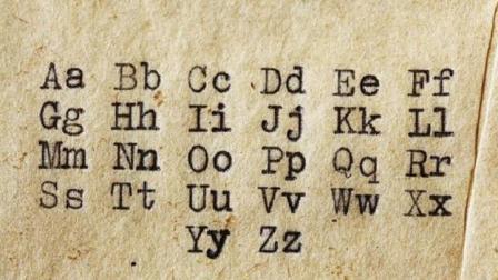 为何汉语拼音和英语都有26个字母? 此习俗的的产生绝不是巧合!