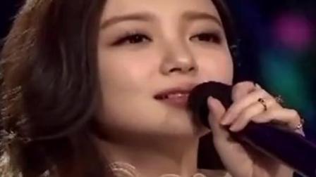 汪小敏《万水千山总是情》 星光璀璨。民歌被她唱得很时尚