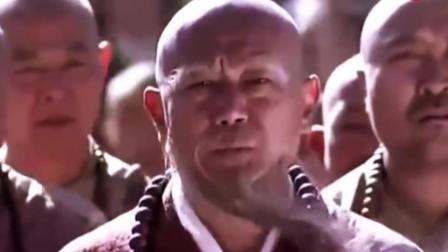 《天龙八部》武功最高的不是扫地僧, 而是他, 这项本领完胜扫地僧